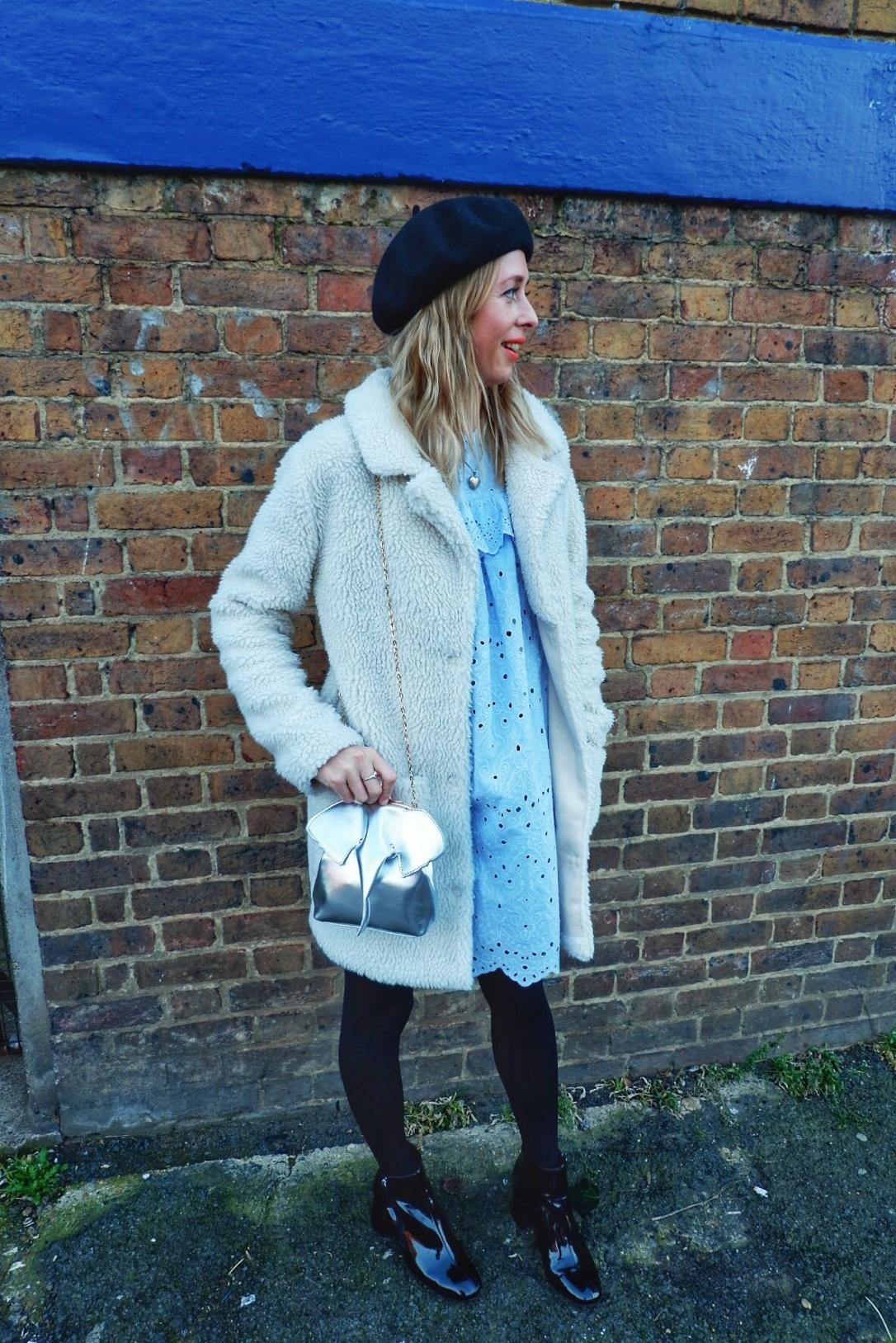 Handm fashion fashion blogger style wiw