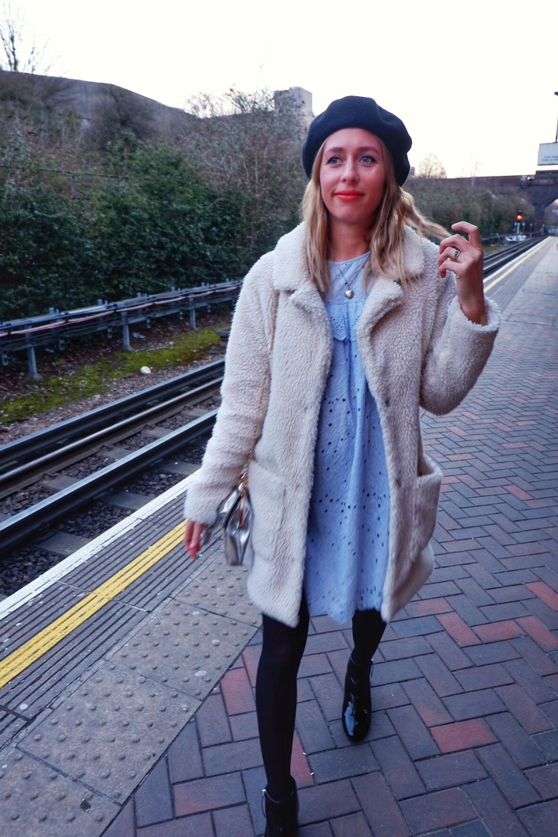 London wiw fashion style