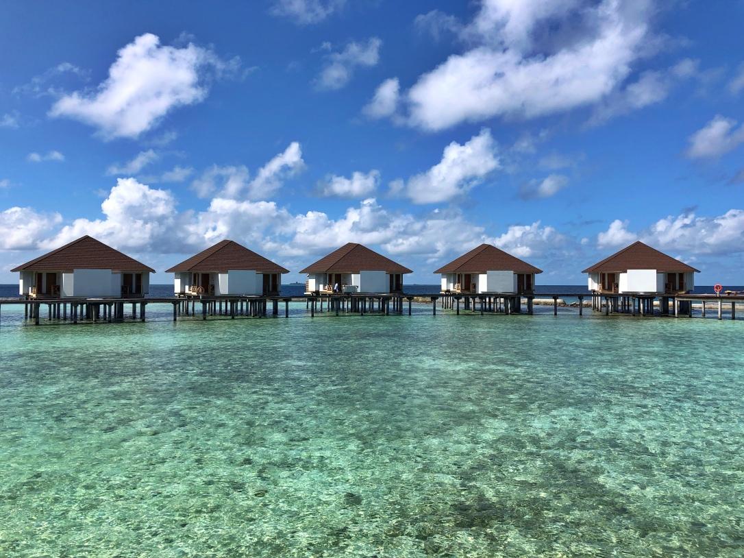 Ellaidhoo Maldives Waterville